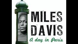 Video Miles Davis - A Day In Paris download in MP3, 3GP, MP4, WEBM, AVI, FLV January 2017