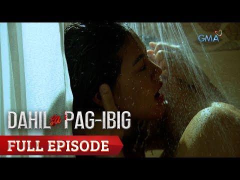 Dahil Sa Pag-ibig: Eldon's sinful temptation   Full Episode 2 (with English subtitles)