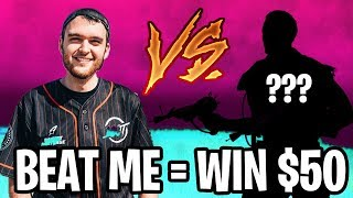 SUBSCRIBER 1v1s | BEAT ME & WIN $50 FOR FREE (Black Ops 4 Zombies Dead of the Night)