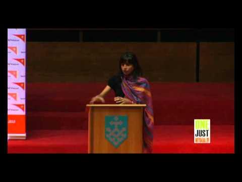 Climate Change - Deepa Gupta
