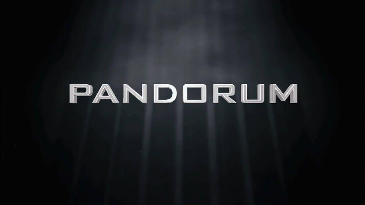 Pandorum (2009) - Official Trailer [HD]