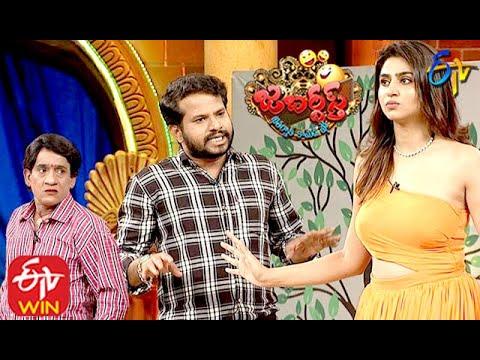Hyper Aadi & Raising Raju Performance | Jabardasth  | 6th August 2020 | ETV Telugu