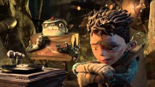 Nonton The Boxtrolls Official International Trailer  1  2014    Simon Pegg Movie Hd Film Subtitle Indonesia Streaming Movie Download