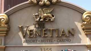 USA Nevada Las Vegas Hotels The Venetian Las Vegas Casino Hotel&Resort Venedig