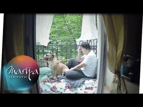 Pametna i luda – Marija Šerifović – novi singl i tekst pesme