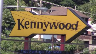 West Mifflin (PA) United States  city photo : Kennywood Park Review West Mifflin, Pennsylvania HD 60fps