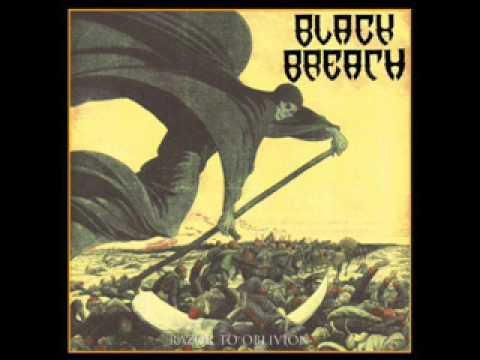 Black Breath - Razor to Oblivion online metal music video by BLACK BREATH