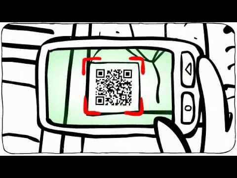 QR-код. Инструкция по применению для смартфона