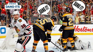 NHL Worst Plays Of All-Time: How To Lose A Stanley Cup In 17 Seconds | Steve's Dang-Its by Sportsnet Canada