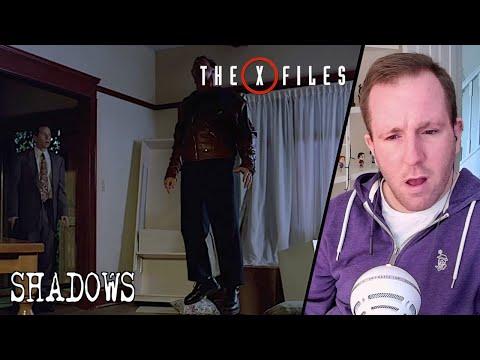 SHADOWS || The X-Files 1x06 || Episode Reaction