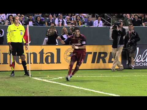 All the Real Salt Lake 2011 Goals