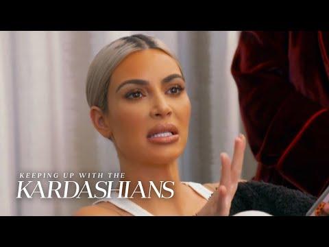 Kim Kardashian West's Most Savage Moments | KUWTK | E!