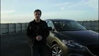 New Look 2013 Mazda CX-9 Road Test, Mazda Dealer Perth