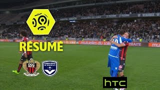 Video OGC Nice - Girondins de Bordeaux (2-1)  - Résumé - (OGCN - GdB) / 2016-17 MP3, 3GP, MP4, WEBM, AVI, FLV Agustus 2017