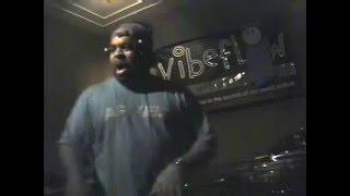 DJ Bone - Live @ rhythmworkshop August 2003