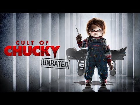 Cult Of Chucky | Teaser Trailer | Own It On Blu-ray, DVD & Digital