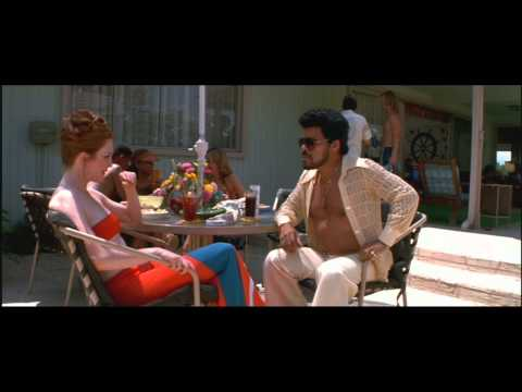 Boogie Nights - The Pool Party