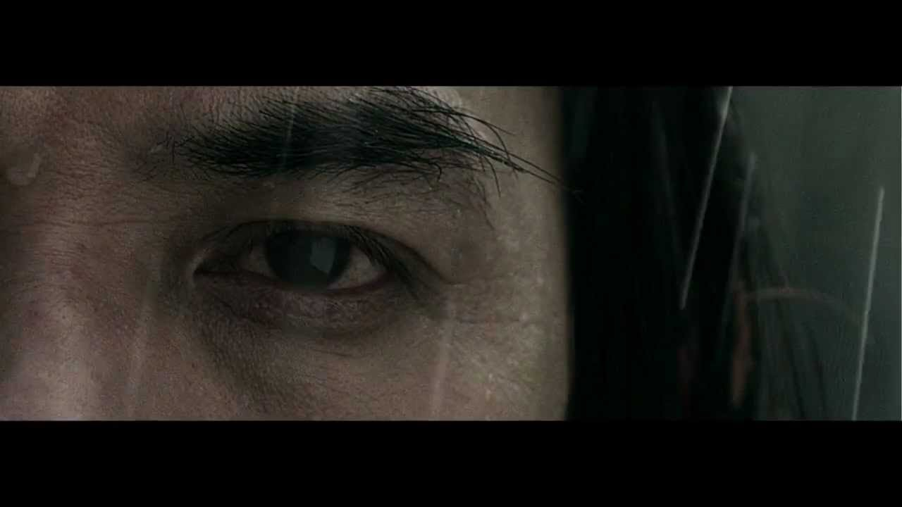 Greasy Cafe – เงาของฝน [ Teaser MV # 2 ]