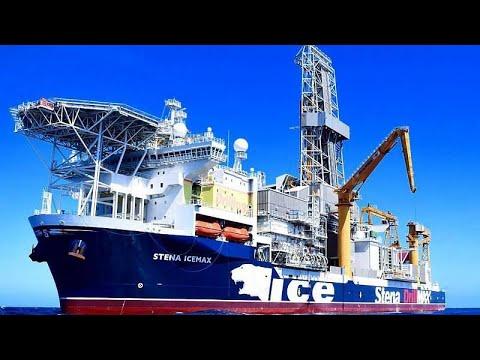 Στην κυπριακή ΑΟΖ το γεωτρύπανο της ExxonMobil