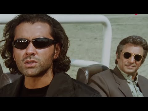 Climax Scene - Soldier - Bobby Deol - Preity Zinta - Action Scene