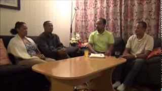 Interview With The Leaders Of The Oromo Community In Tingvoll And Møre Og Romsdal (Norway): Part One