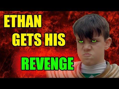 Ethan Fineshriber's Revenge!
