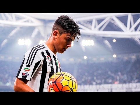 Paulo Dybala - La Joya | Best Skills And Goals | HD