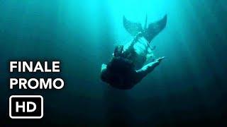 """Siren 1x10 Promo """"Aftermath"""" (HD) Season Finale"""