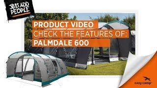 Palmdale 600