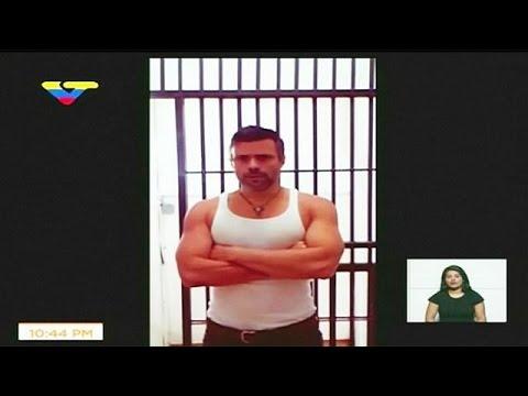 Βενεζουέλα: Βίντεο-απόδειξη ζωής του Λεοπόλδο Λόπεζ δημοσιοποίησαν οι αρχές