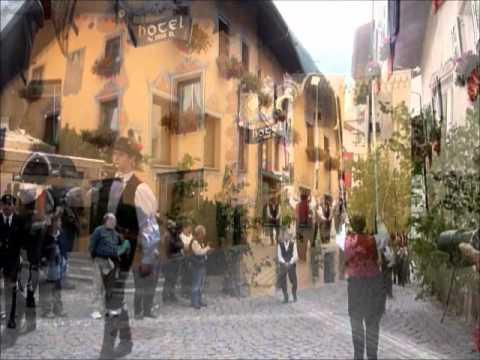 Processione del Corpus Domini a Castelrotto