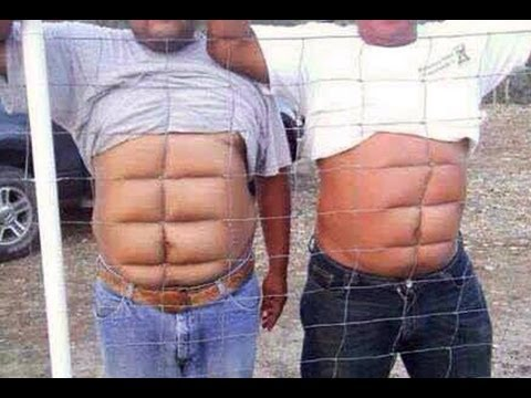 6 Fastest Ways to Get 6 Pack Abs ( Very Funny )