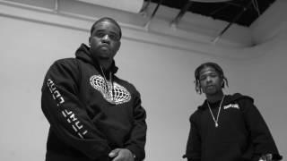 Thumbnail for ASAP Ferg ft. Lil Uzi — Uzi Gang