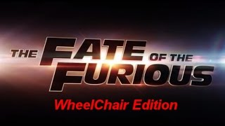 Nonton The Fate of the Furious- Wheelchair Edition Film Subtitle Indonesia Streaming Movie Download