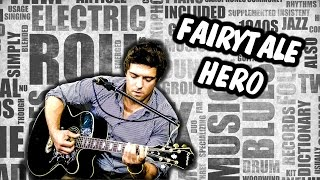 Video Johnny John - Fairytale Hero