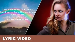 Download Lagu KATTIE - Rainbows (...your very own pop anthem) Mp3