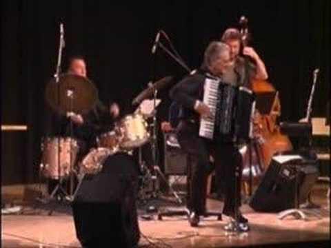 Frank Marocco, accordion - With A Song In My Heart