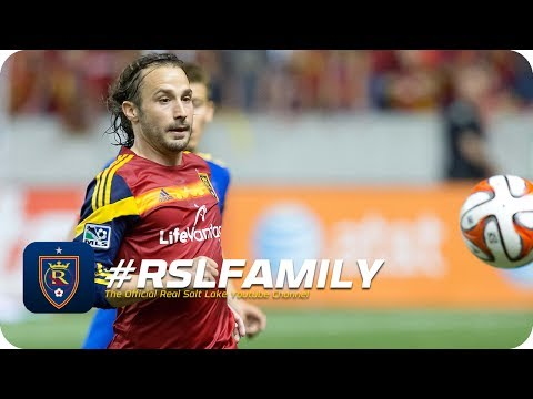 Video: Real Salt Lake vs FC Dallas, Postgame Reaction: Ned Grabavoy