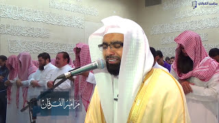 Download Video (يَوم نَقول لِجَهنم هَل امتلَأْت) مهما كثر المجرمون فجهنم جزاءهم للشيخ ناصر القطامي | رمضان 1436هـ MP3 3GP MP4