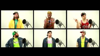 FRESH PRINCE THEME SONG! (Ft. Flitz from Smosh Games)