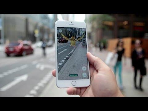 Pokemon Go: Η φρενίτιδα, οι υπερβολές, το Άουσβιτς και το Κρεμλίνο – corporate