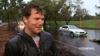 Video Wild Weather | 9 News Perth MP3, 3GP, MP4, WEBM, AVI, FLV Juli 2018
