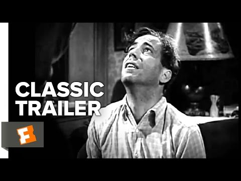 Black Legion (1937) Official Trailer - Humphrey Bogart, Ann Sheridan Movie HD
