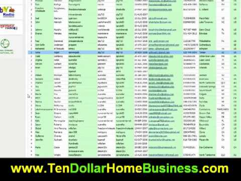 10,000 FREE Leads for Joining GDI's Top Team – Home Business – Global Domains International