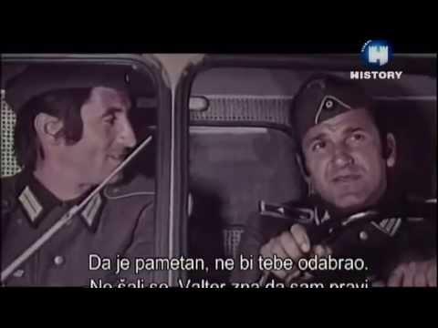Partizanski Film Dokumentarac