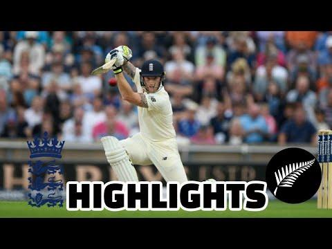 England vs New Zealand Cricket Test Highlights | 1st Test Day 1 |Cricket Highlights 2 June 2021