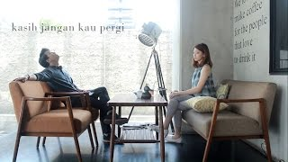 Video Yura - Kasih Jangan Kau Pergi (eclat ft Andri Guitara cover with Cindy Thefannie) MP3, 3GP, MP4, WEBM, AVI, FLV Juni 2018