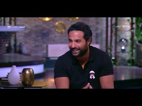 كريم فهمي: توقفت عن ممارسة طب الأسنان بسبب التمثيل والتأليف