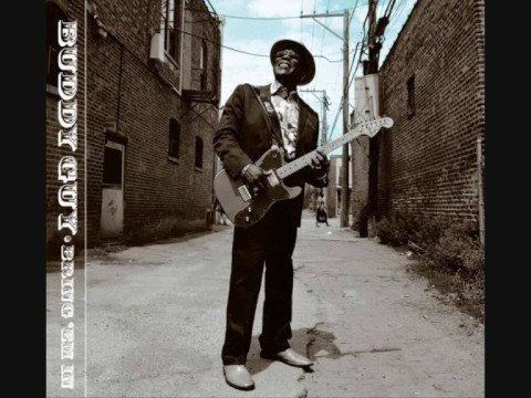 Buddy Guy - What Kind Of Woman Is This