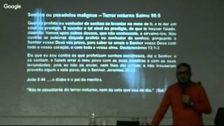 Culto de Cura e Libertação - ICM - Novembro/2015